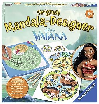 Creativoravensburger 29842 Mandala DesignerJuego Vaiana 13cFKluTJ