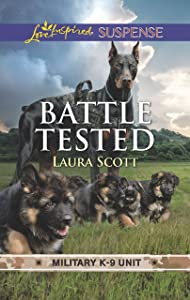 Battle Tested (Military K-9 Unit)