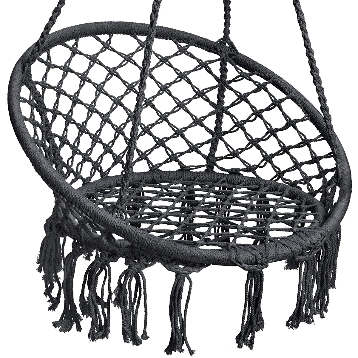 Best Choice Products Indoor/Outdoor Handmade 