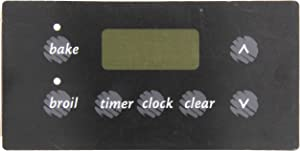 GENUINE Frigidaire 316220705 Overlay Range/Stove/Oven