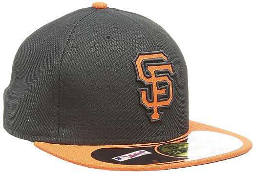 089023a1808 Amazon.com   MLB San Francisco Giants Jr Diamond Era 59Fifty Baseball Cap    Sports Fan Baseball Caps   Sports   Outdoors