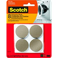 Scotch Gripping Pads Brown, SP940