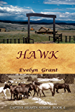 Hawk (Captive Hearts Book 4)