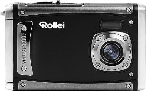 Rollei Sportsline 80 - Camara compacta Full HD 8 Mp, pantalla de ...