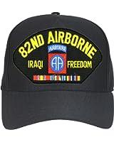 82nd Airborne Iraqi Freedom Cap