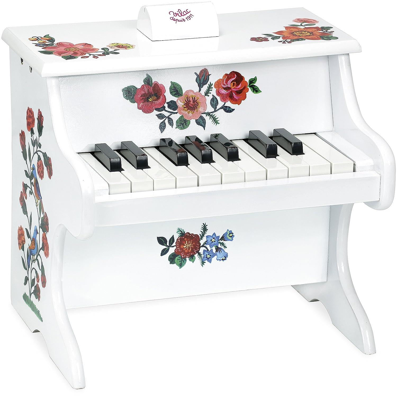 Vilac Vilac8636 Nathalie Lete Piano with Scores