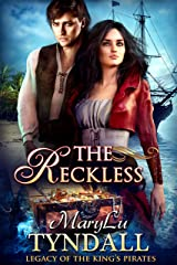 The Reckless (Legacy of the King's Pirates Book 6) Kindle Edition