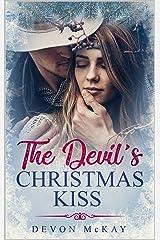 The Devil's Christmas Kiss Kindle Edition