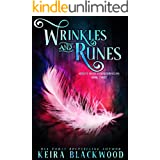 Wrinkles and Runes: A Paranormal Women's Fiction Novel (Midlife Magic in Marshmallow Book 3)