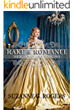 Rake & Romance (The Beaucroft Girls Book 2)