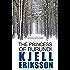 The Princess of Burundi: Winner of the Swedish Crime Writer's Academy Best Novel Award (Inspector Ann Lindell)