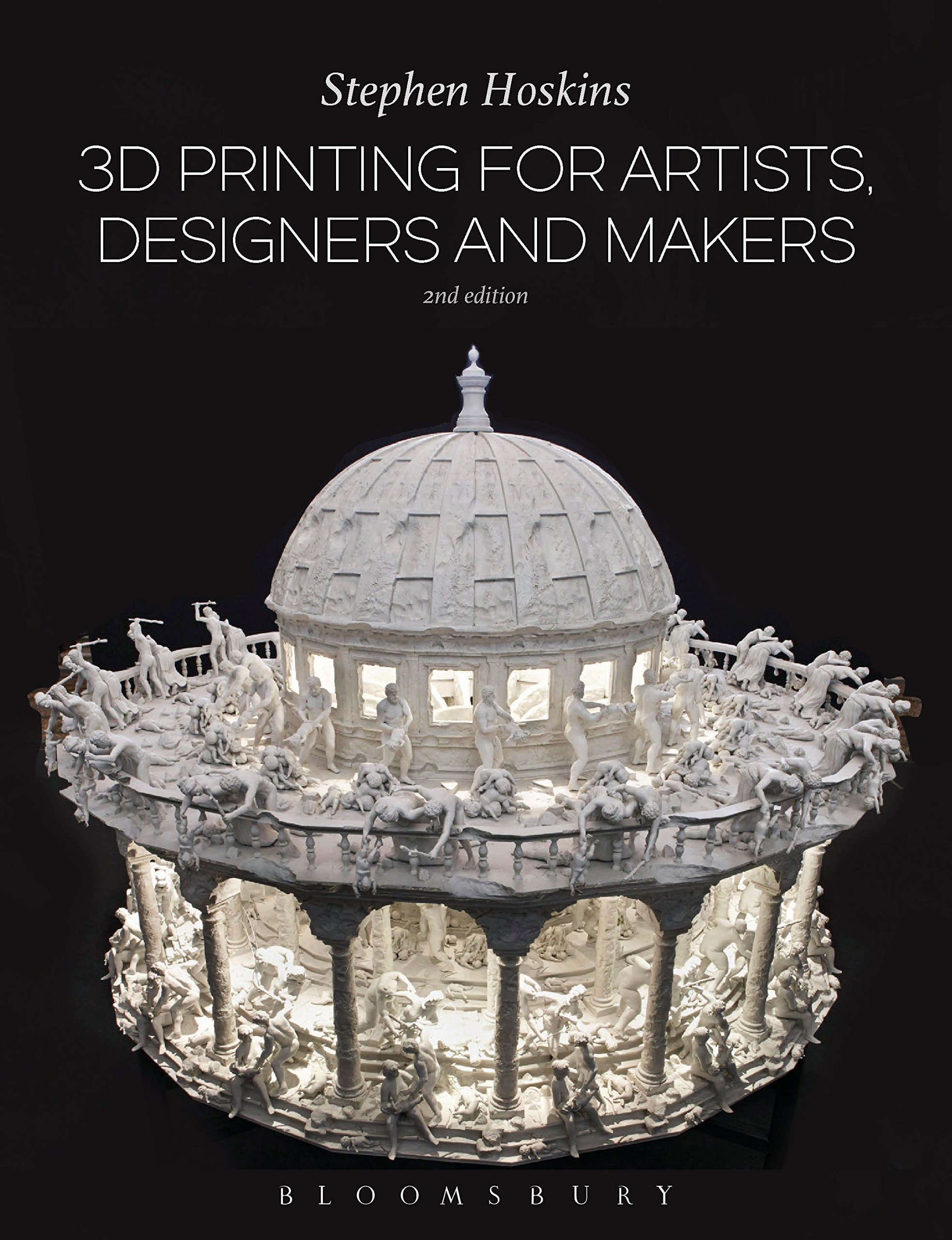 3D Printing For Artists Designers And Makers  English Edition