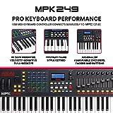 Akai Professional Beat Maker Bundle - MPC One