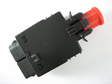 land rover discovery brake light switch