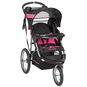buying a jogging stroller
