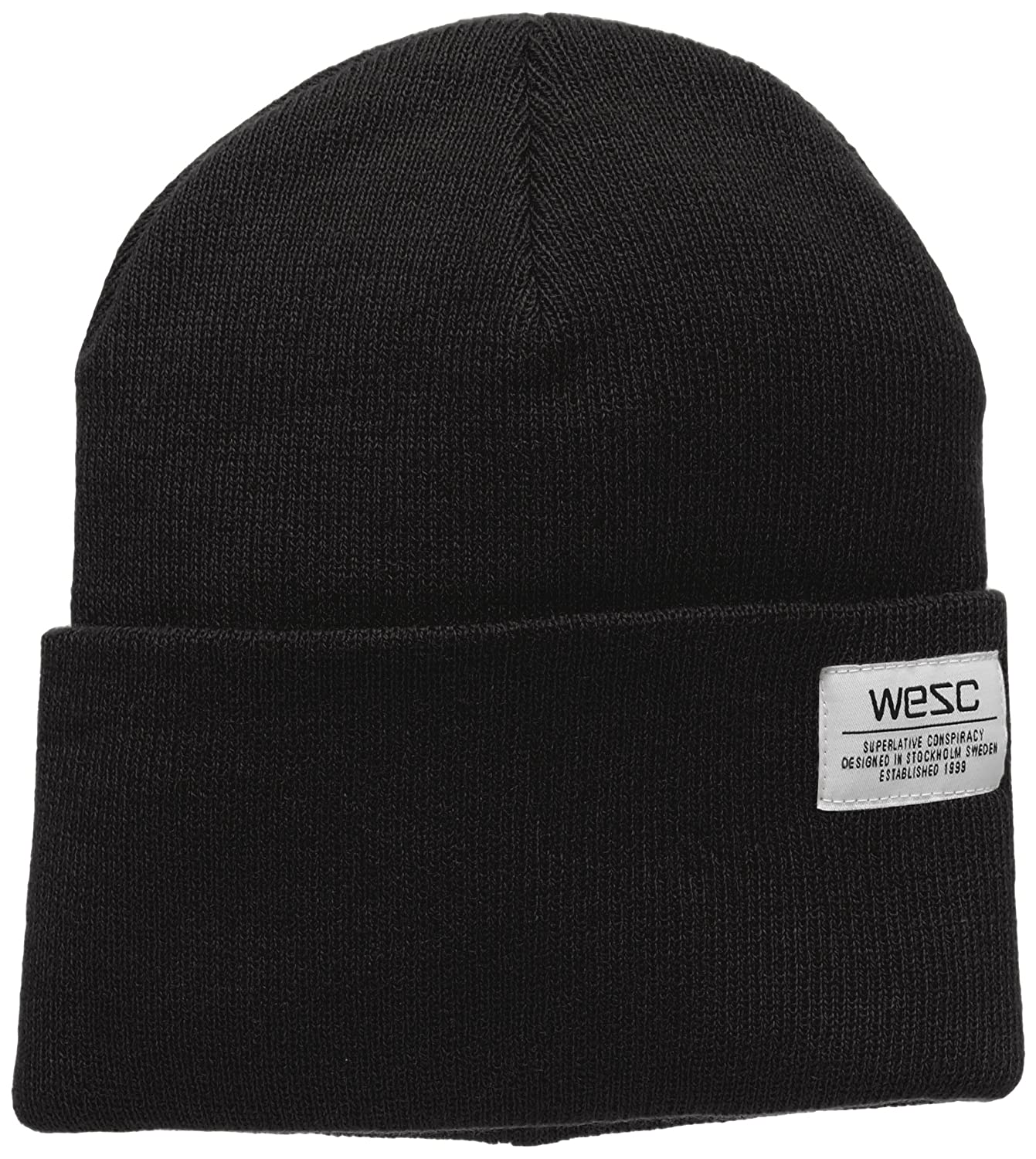 Amazon.com  WeSC Men s Puncho Beanie b531495daf9