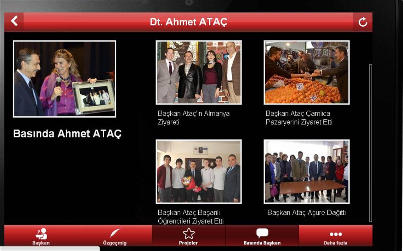Ahmet ATAC