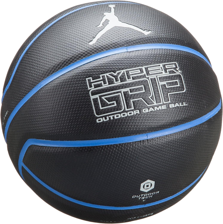 Nike BB0517 040 Jordan Hyper Grip OT 7 Ballon de Basketball