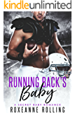 Running Back's Baby: A Secret Baby Romance