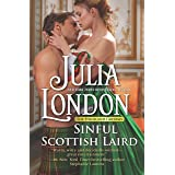 Sinful Scottish Laird (The Highland Grooms, 2)