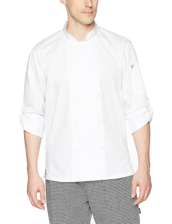 Chef Works Men's Bowden Coat