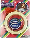 仁礼工業 ふしぎテープ テープ幅30mm 100m巻 ディスペンサー付き NC30W-100R