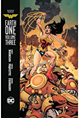 Wonder Woman: Earth One Vol. 3 Kindle Edition