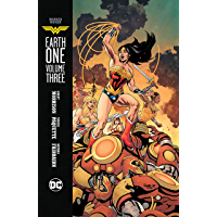 Wonder Woman: Earth One Vol. 3