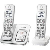 Panasonic DECT 6.0 Expandable Cordless Phone