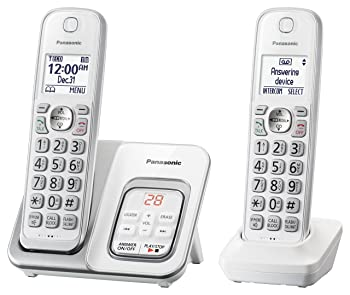 Best Cordless Phones with Answering Machine