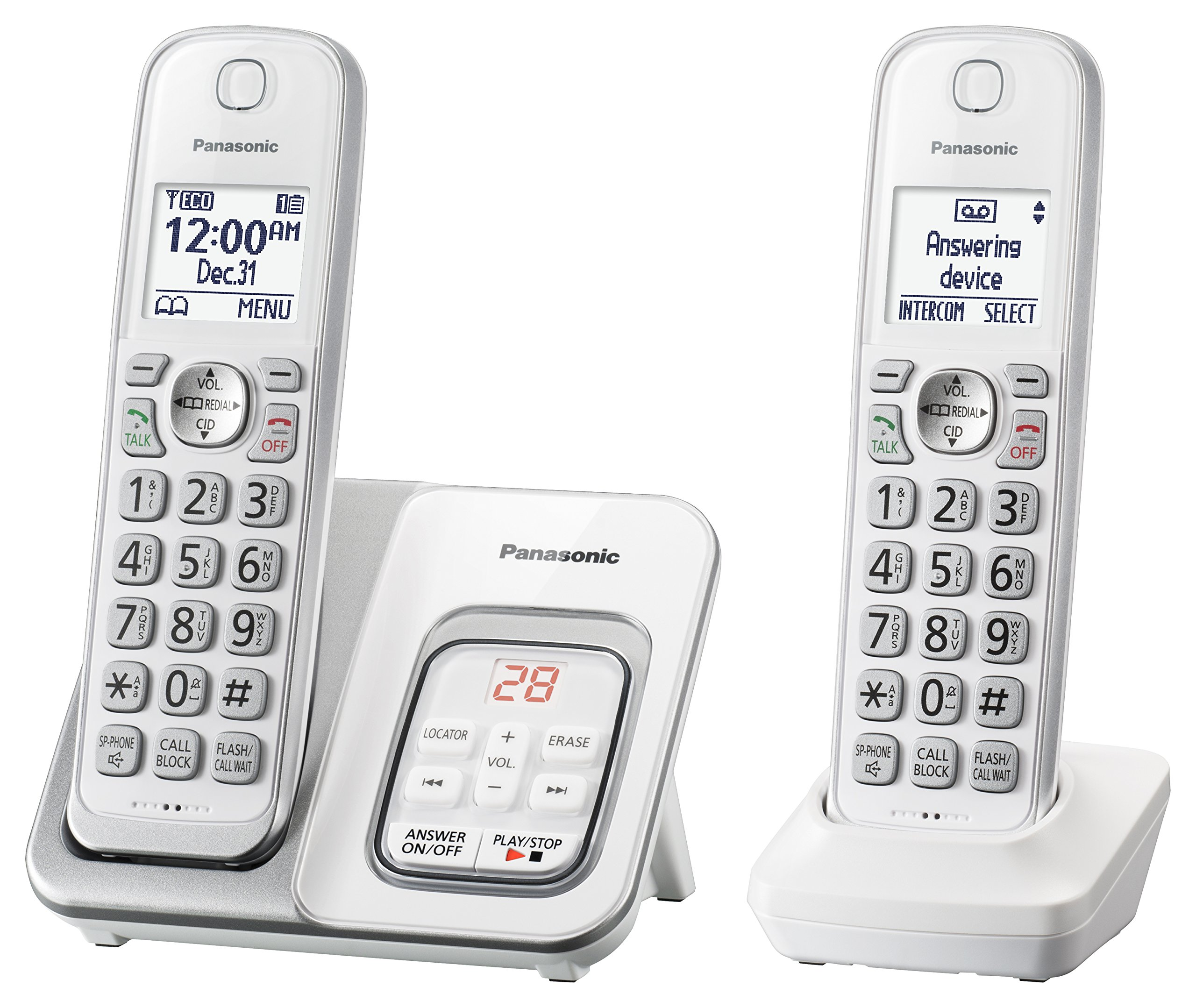 Best Rated In Landline Phones Helpful Customer Reviews Amazon