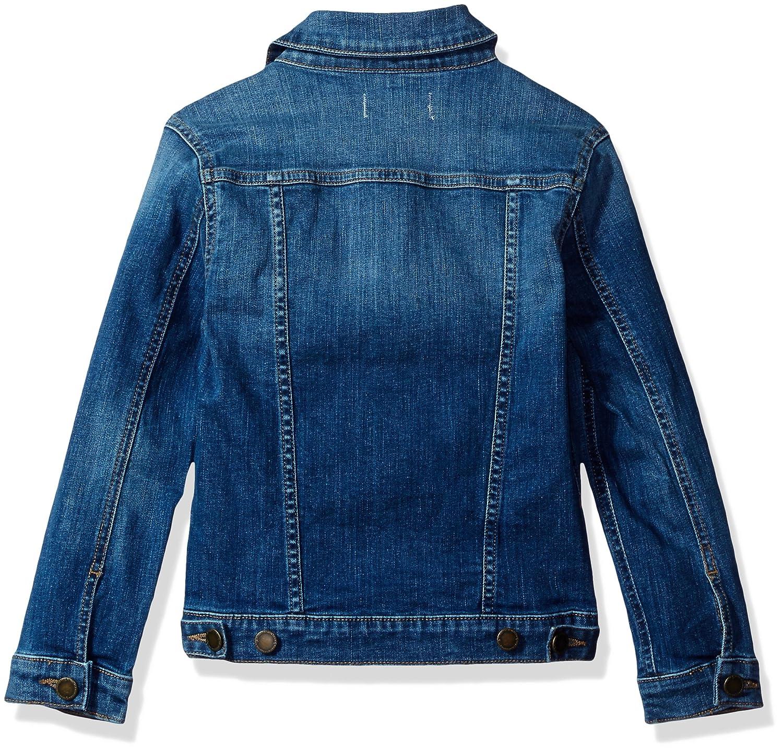 DL1961 Manning Jacket-Toddler Boys-Scope
