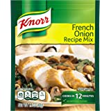 Knorr Recipe Mix Recipe Mix, French Onion 1.4 oz