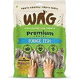 WAG Forage Fish Dog Treat, 200g