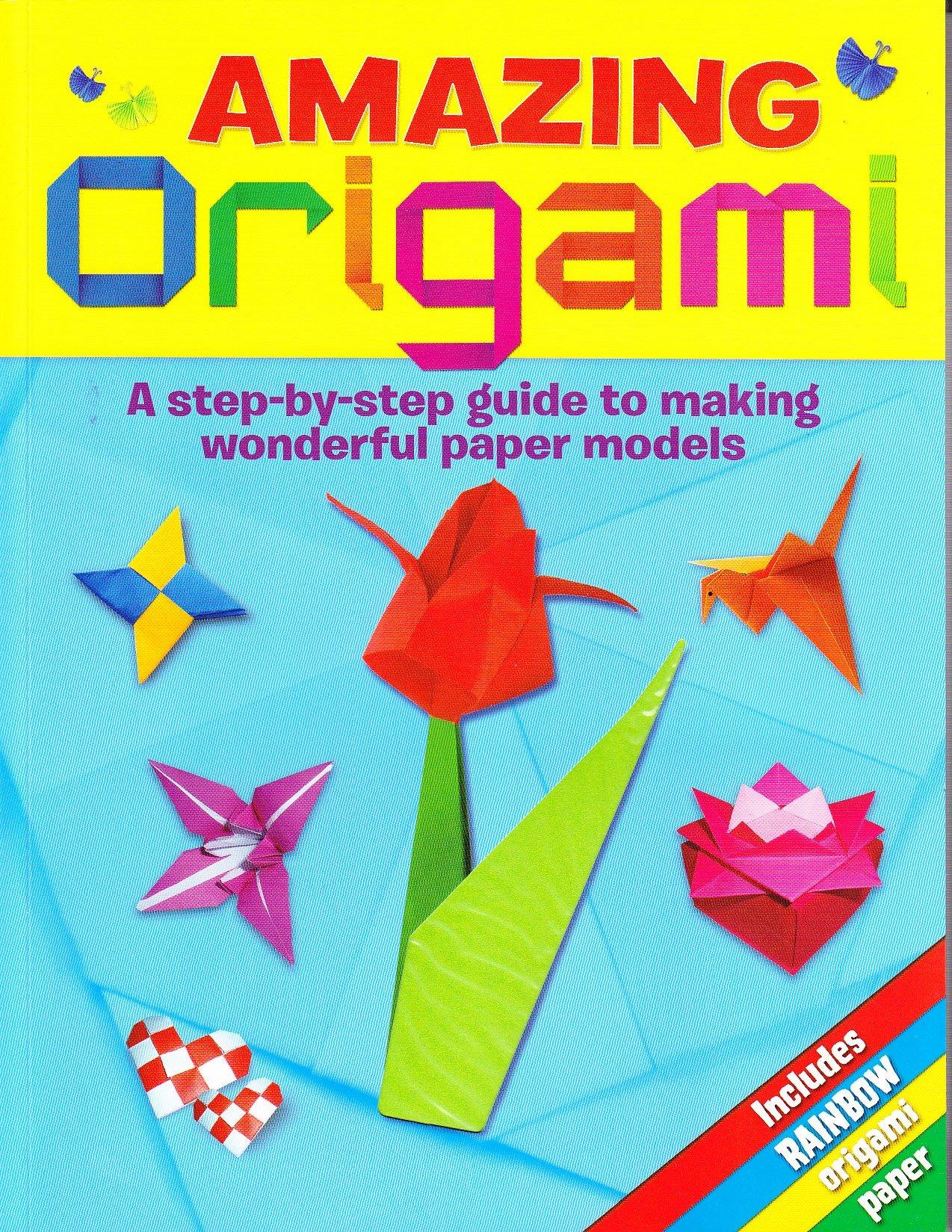Amazing Origami Arcturus Publishing product image