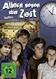 Allein gegen die Zeit - Staffel 1 [2 DVDs]