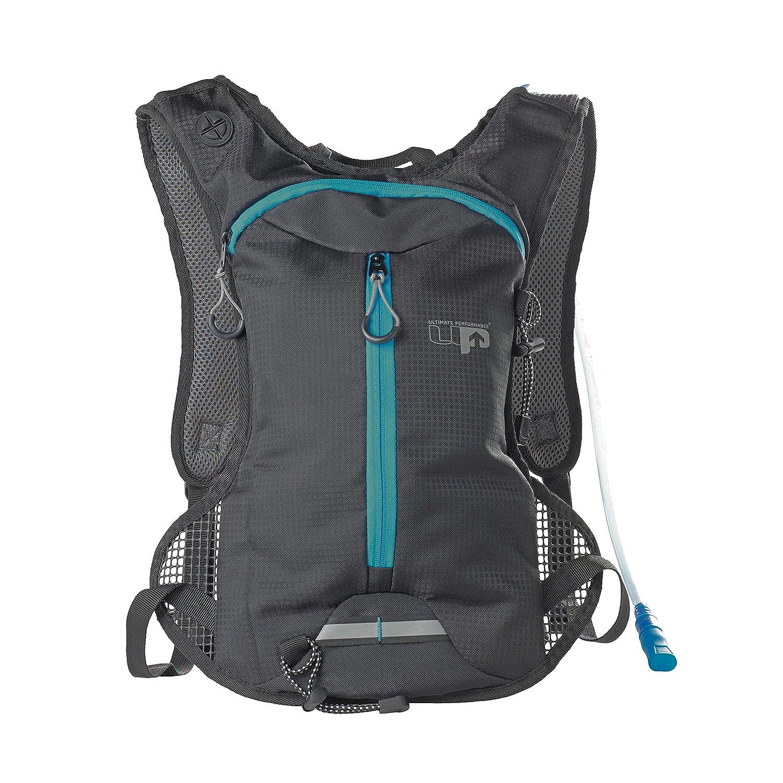 Ultimate Performance Mochila de hidratación, Bolsa de hidratación, Color Negro, tamaño 1,5 L: Amazon.es: Deportes y aire libre