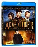 The Adventurer: The Curse of the Midas Box [Blu-ray]
