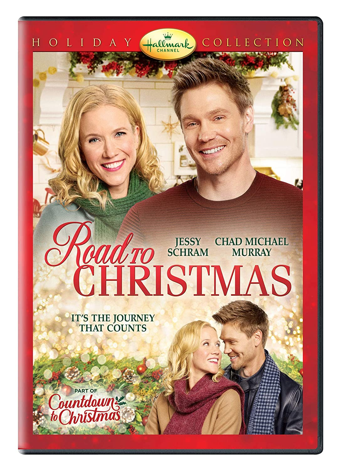 Road To Christmas.Amazon Com Road To Christmas Jessy Schram Teryl Rothery