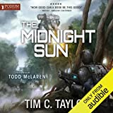 The Midnight Sun: The Omega War Series, Book 2