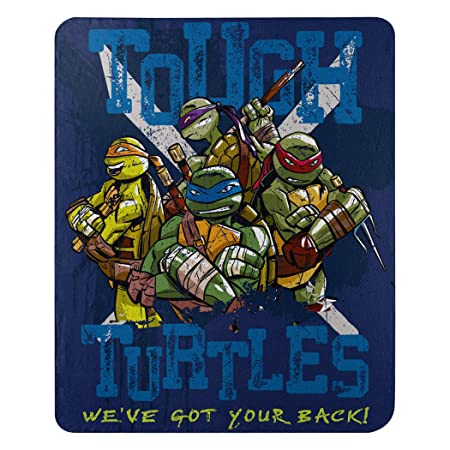Nickelodeon Teenage Mutant Ninja Turtles, rígida Tortuga ...