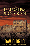 The Jerusalem Protocol (Regan Hart Novel Book 2)