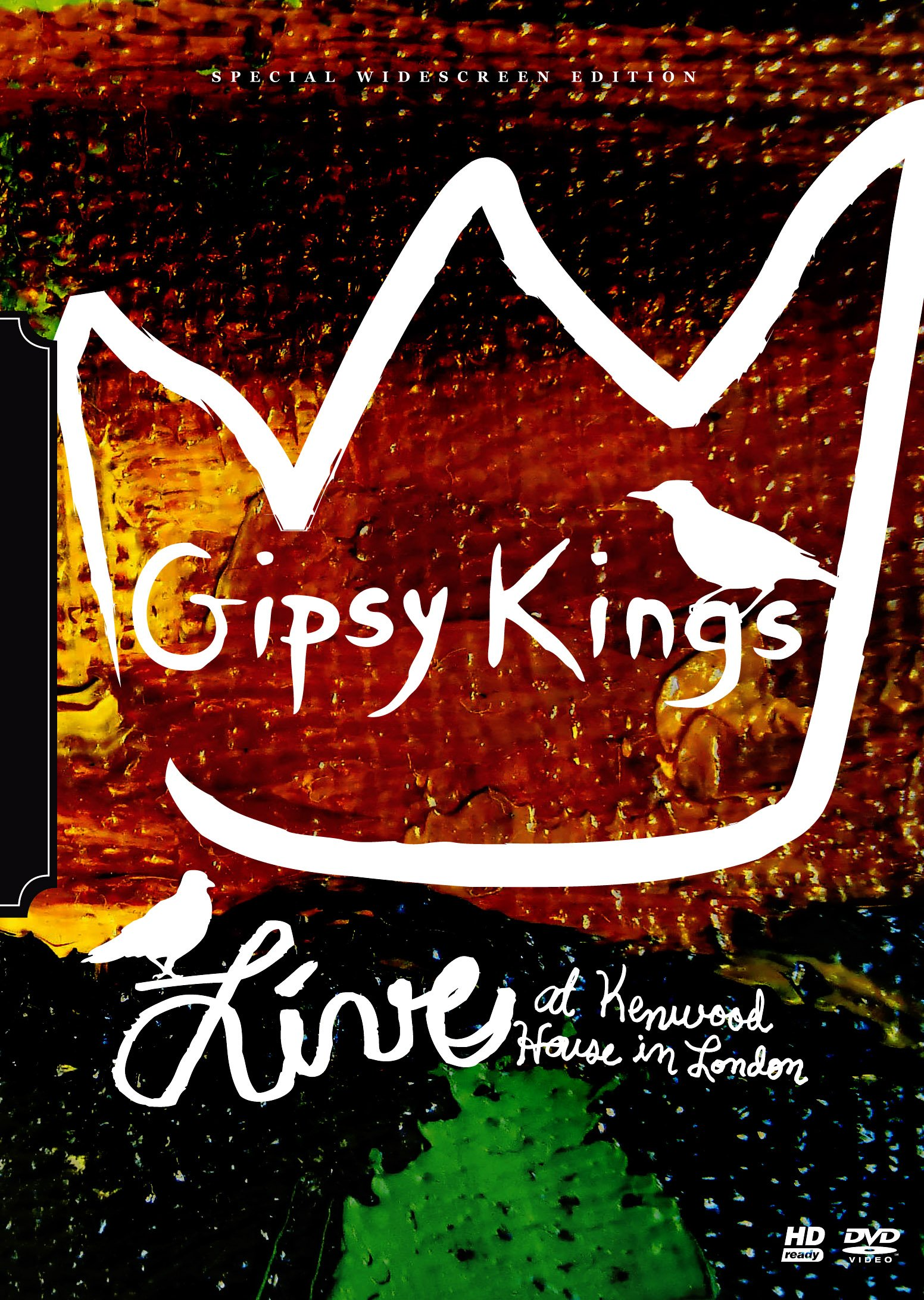 Gipsy Kings: Live at Kenwood House in London by Adrenaline Music