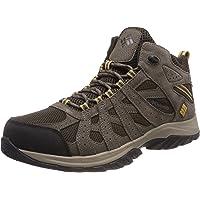 Columbia Canyon Point Mid Waterproof Chaussures de Randonnée Hautes Homme