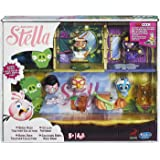 Angry Birds Collection d'oiseaux Stella Telepods