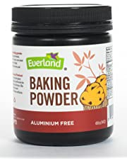 Everland Natural Baking Powder Aluminum Free, 400gm
