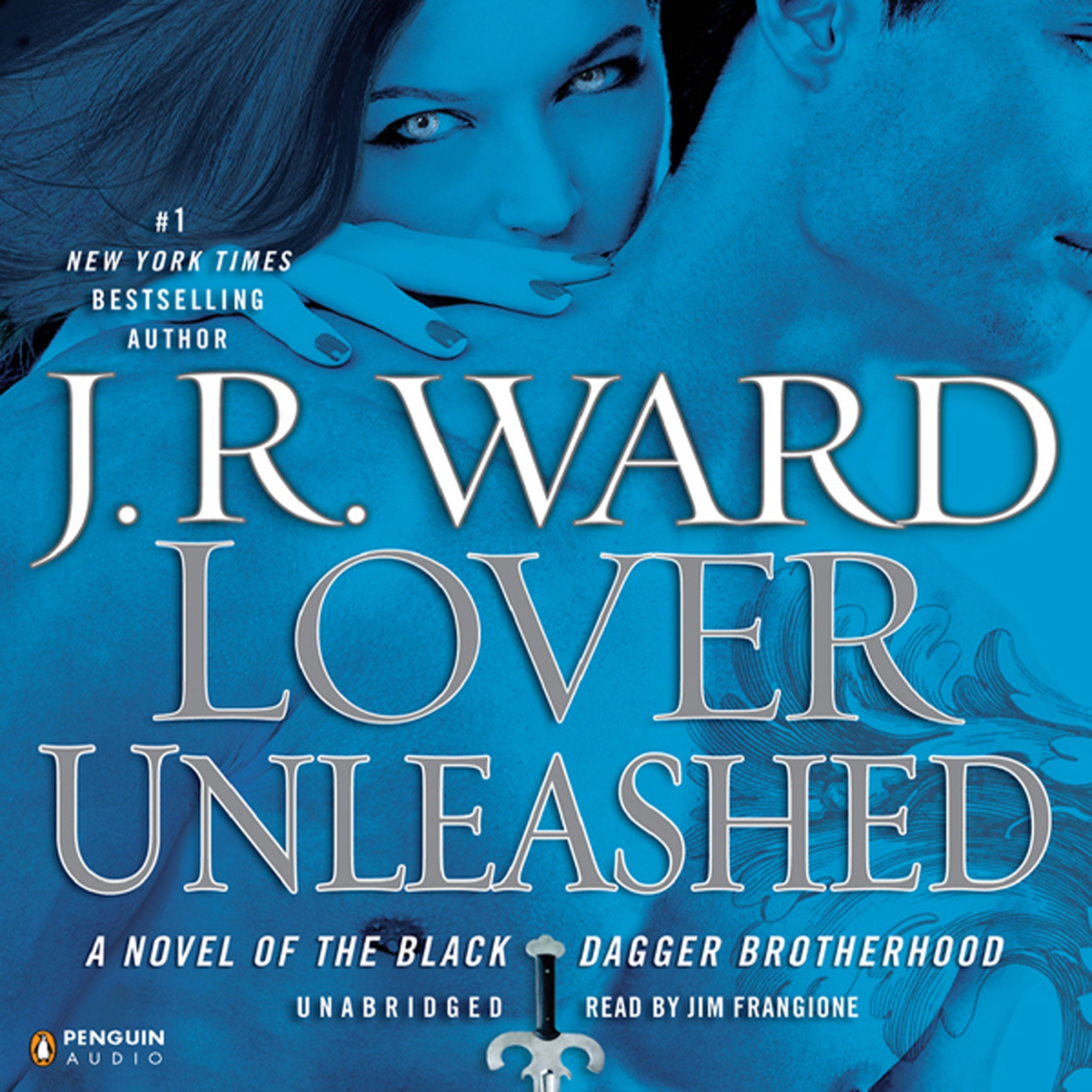 Lover Unleashed: The Black Dagger Brotherhood, Book 9