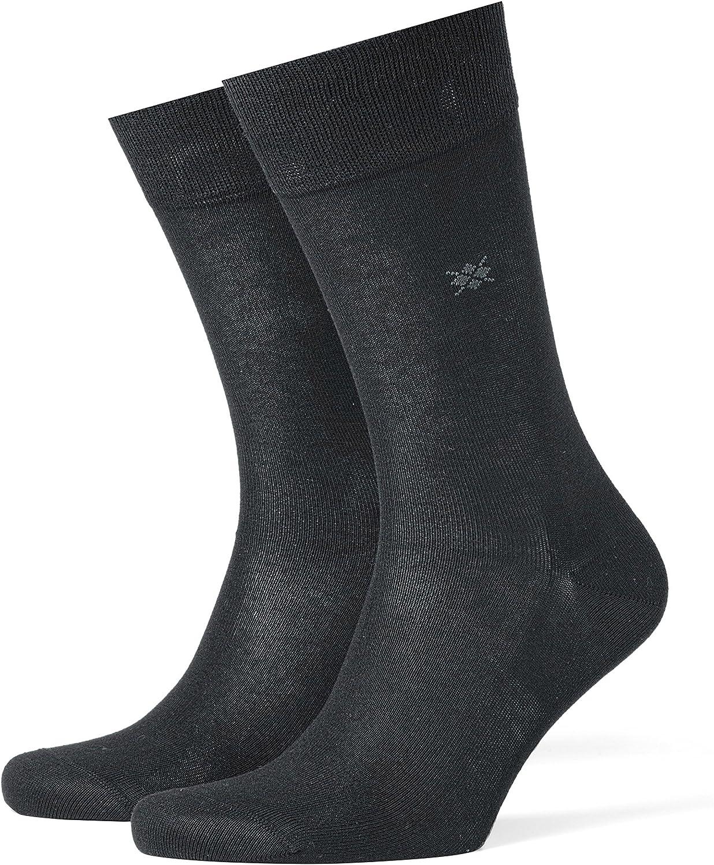 Burlington 21015 Dublin Socke Calcetines para hombre