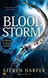 Blood Storm (The Books of Blood and Iron)