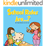 School Rules Are...? (Autism Is...? Books Book
